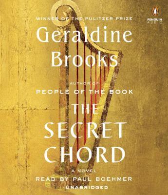 Cover image for The secret chord : a novel