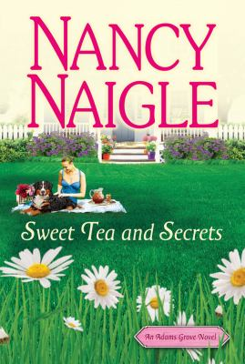 Cover image for Sweet tea and secrets
