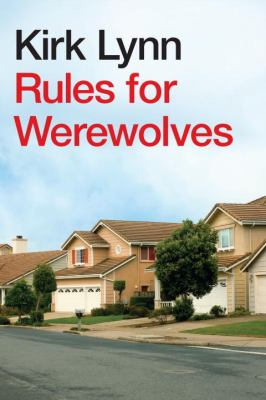Cover image for Rules for werewolves