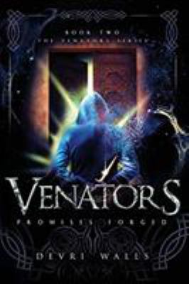 Cover image for Venators. Promises forged