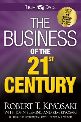 Cover image for The Business of the 21st Century