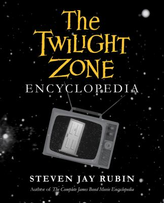Cover image for The Twilight Zone encyclopedia