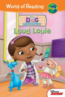 Cover image for Loud Louie