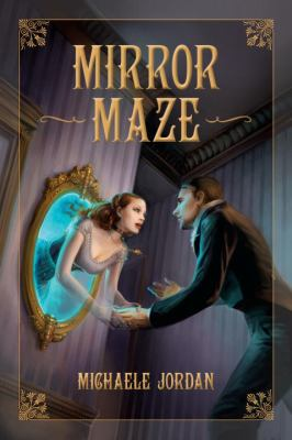 Cover image for Mirror maze