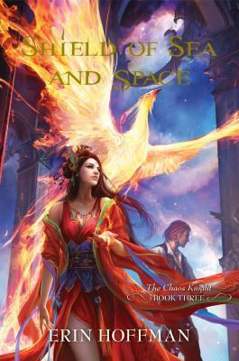 Cover image for Shield of sea and space