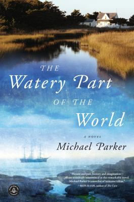 Cover image for Watery part of the world