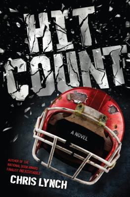 Cover image for Hit count