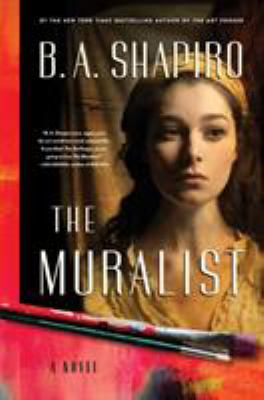Cover image for The muralist