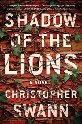 Cover image for Shadow of the lions : a novel