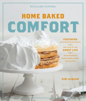 Cover image for Home baked comfort