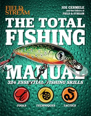 Cover image for The total fishing manual