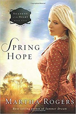 Cover image for Spring hope