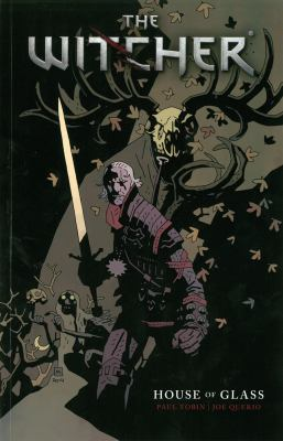 Cover image for The witcher. Vol. 1, House of Glass