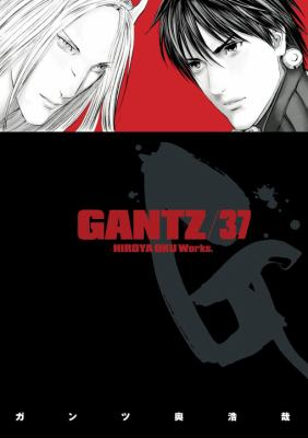 Cover image for Gantz. 37
