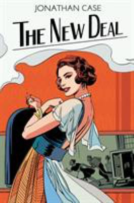 Cover image for The new deal