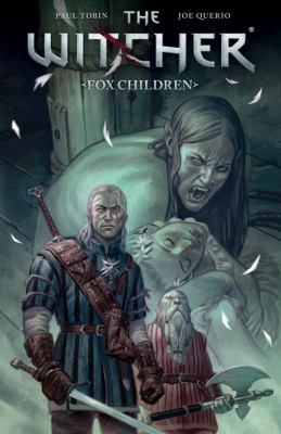 Cover image for The witcher. Volume 2, Fox children