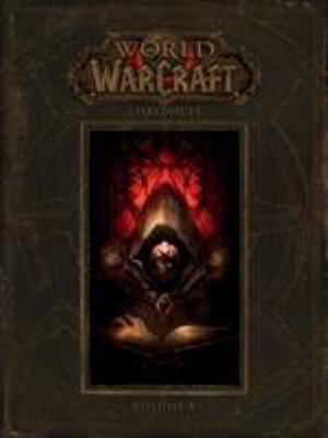 Cover image for World of Warcraft. Volume I, Chronicle