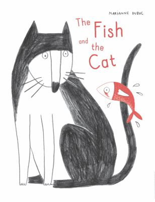 Cover image for The fish and the cat