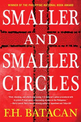 Cover image for Smaller and smaller circles