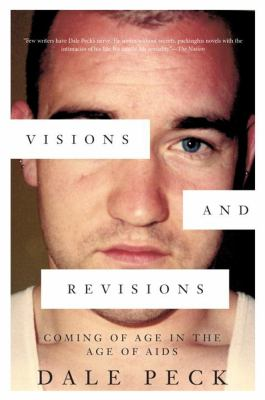 Cover image for Visions and revisions : coming of age in the age of Aids