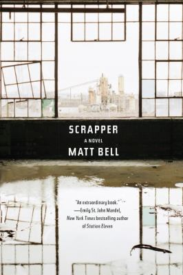 Cover image for Scrapper