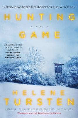 Cover image for Hunting game