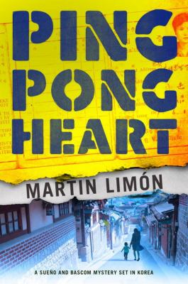 Cover image for Ping-pong heart