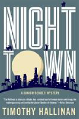 Cover image for Nighttown