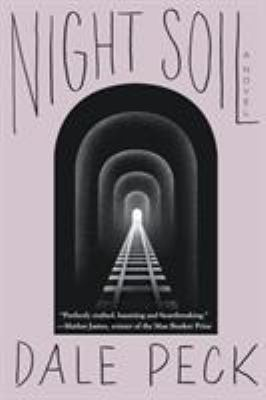 Cover image for Night soil