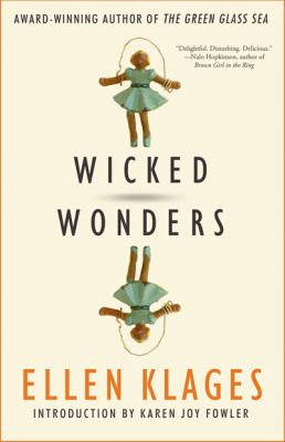 Cover image for Wicked wonders
