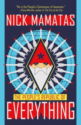 Cover image for The people's republic of everything