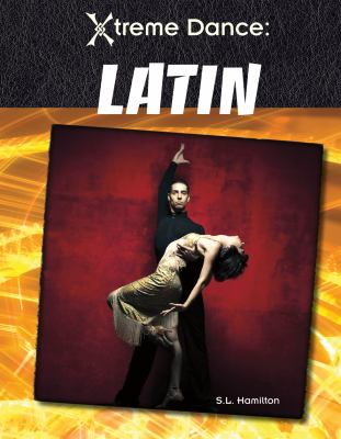 Cover image for Latin