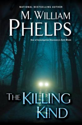 Cover image for The killing kind