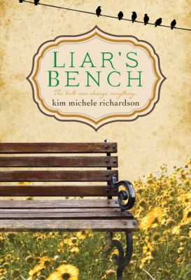 Cover image for Liar's bench