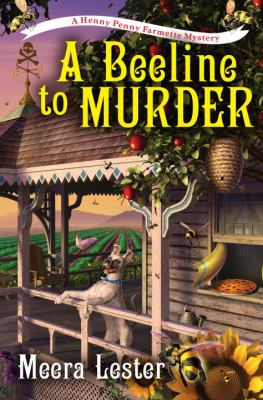 Cover image for Beeline to murder