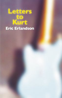 Cover image for Letters to Kurt
