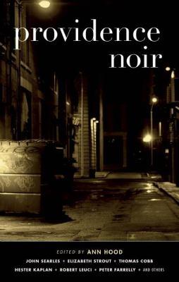 Cover image for Providence noir