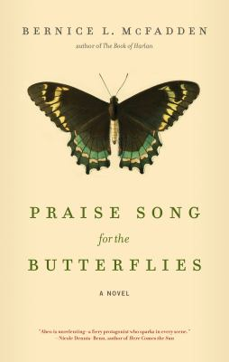 Cover image for Praise song for the butterflies