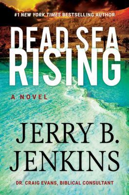 Cover image for Dead Sea rising : a novel