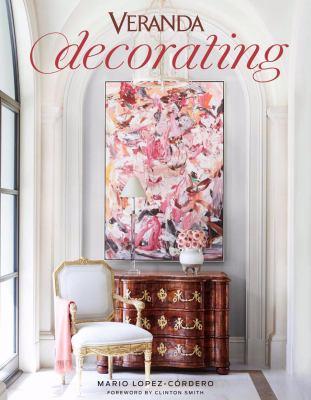 Cover image for Veranda decorating