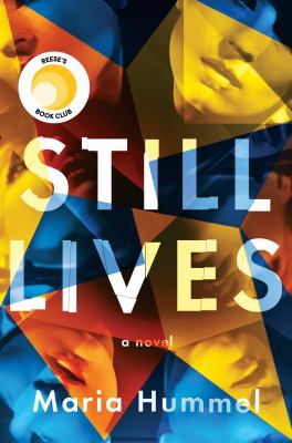 Cover image for Still lives : a novel