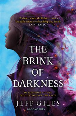 Cover image for The brink of darkness