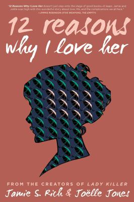 Cover image for 12 reasons why I love her