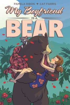 Cover image for My boyfriend is a bear