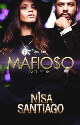 Cover image for Mafioso. Part four