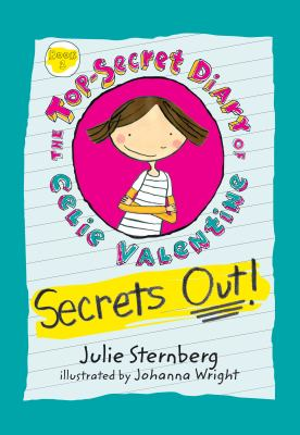 Cover image for Secrets out!