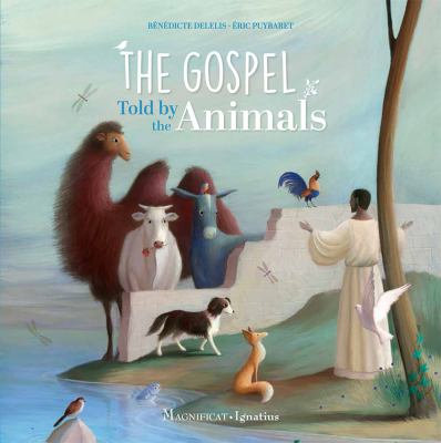 Cover image for The Gospel told by the animals