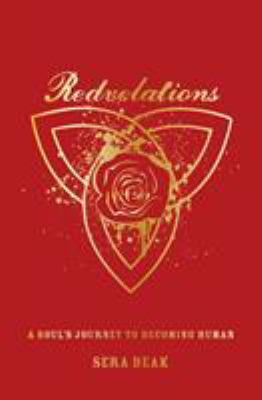 Cover image for Redvelations : a soul's journey to becoming human