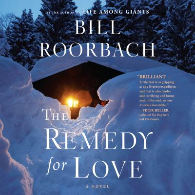 Cover image for The remedy for love