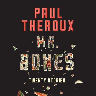 Cover image for Mr. Bones twenty stories